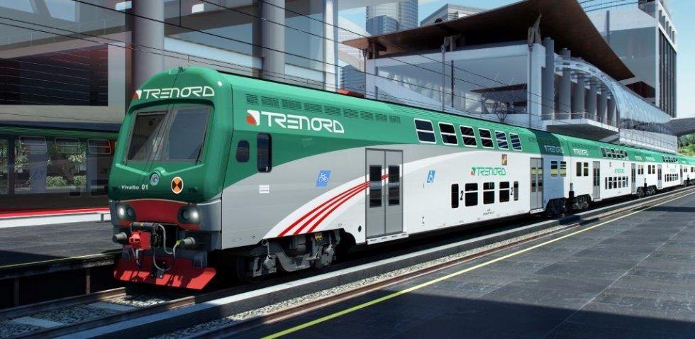 L'effetto del Sì al referendum: più risorse per i treni dei pendolari